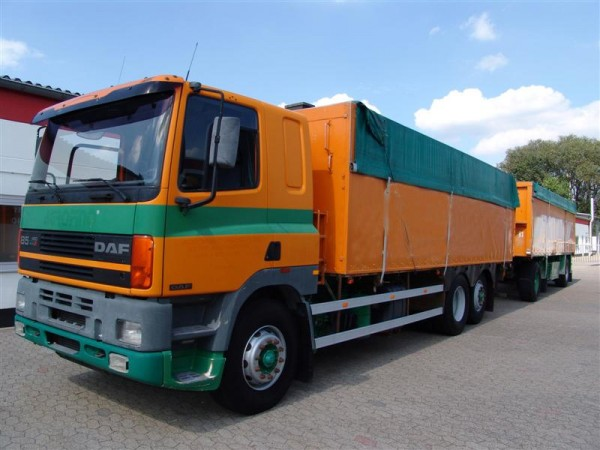 DAF - 85.400 Walking Floor