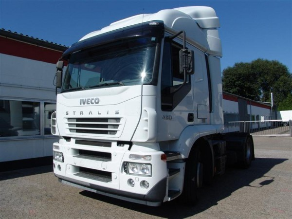 Iveco - Stralis 19 AT 430