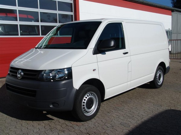 VW - Transporter 2.0 TDI 140PS Aire acondicionado