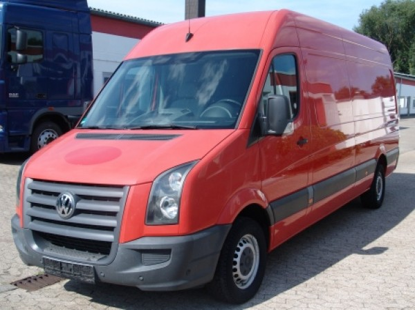 VW - Crafter 2,5TDI utilitare