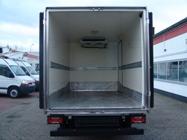 Iveco Daily 35C12 Tiefkühlkoffer -20°C 1 Hand