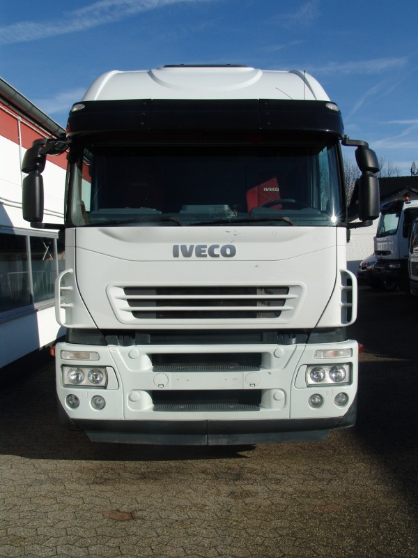 Iveco Stralis AT440S42TP Active Cab hidraulica Intarder EURO5, 2007r