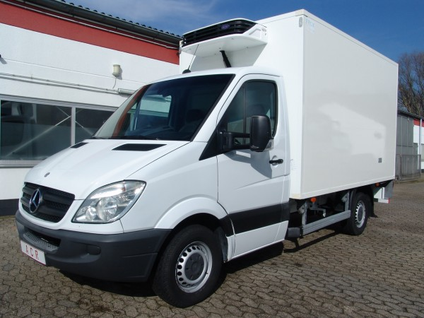 Mercedes-Benz - Sprinter 313Cdi Freezer Carrier Xarios 300