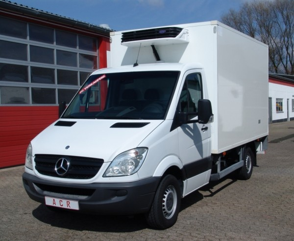 Mercedes-Benz - Sprinter 313Cdi fridge box -20°C Xarios 300 EURO5