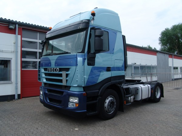 Iveco - Stralis 450 ActiveSpace