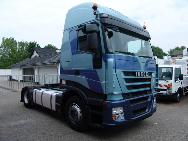 Iveco Stralis 450 Active Space