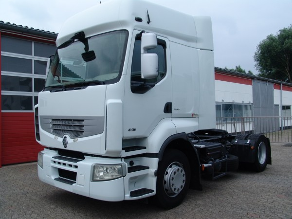 Renault - Premium 410 DXI airco manual gear box EURO4