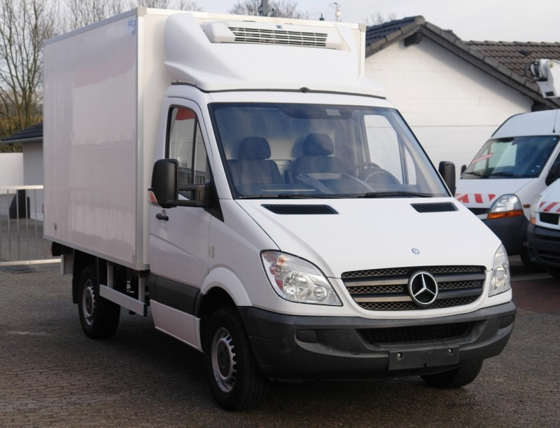 Mercedes-Benz Sprinter Tiefkühlkoffer Thermoking V200MAX