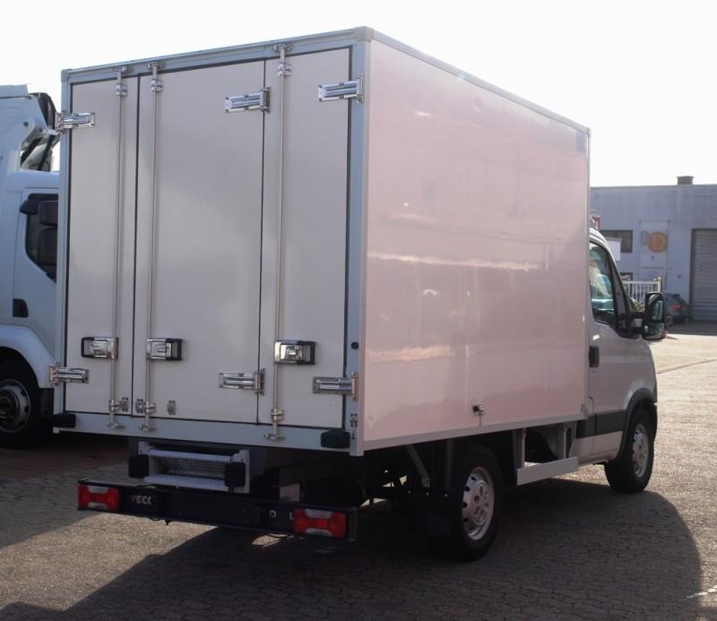 Iveco Daily 35s13 Fridge Box Carrier Xarios 200 1030kg