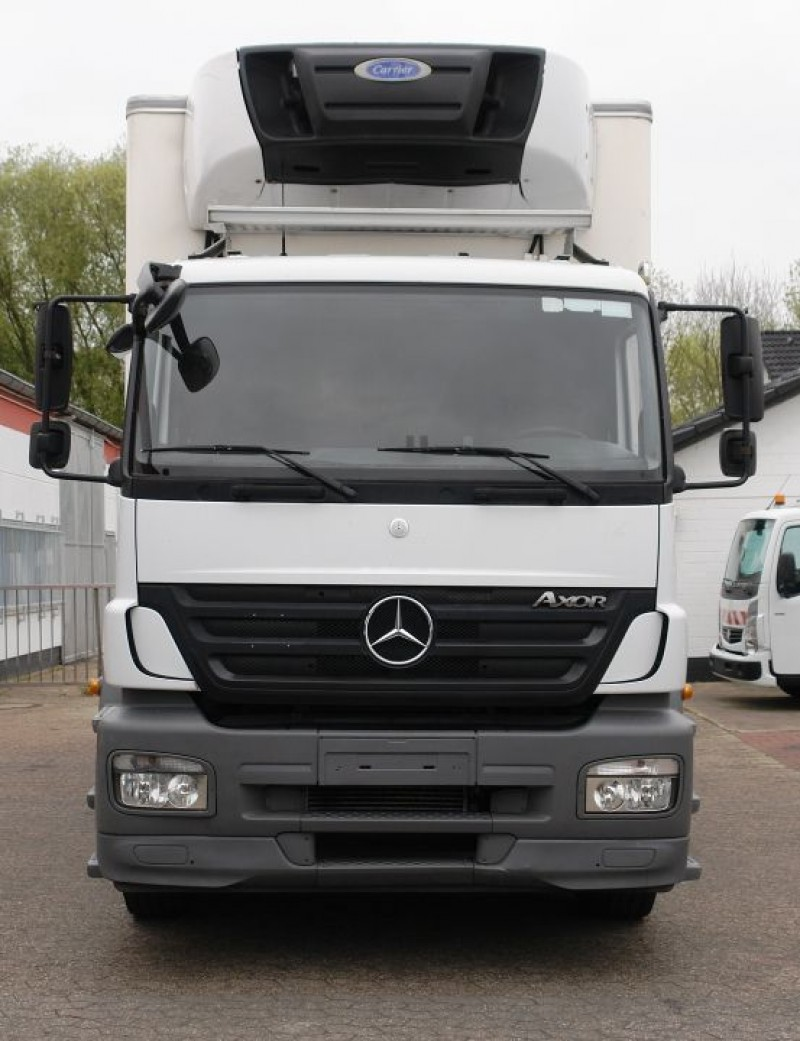 mercedes benz axor 1829 tiefk hlkoffer schaltgetriebe multitemperatur lbw t v neu preis 29900 eur. Black Bedroom Furniture Sets. Home Design Ideas