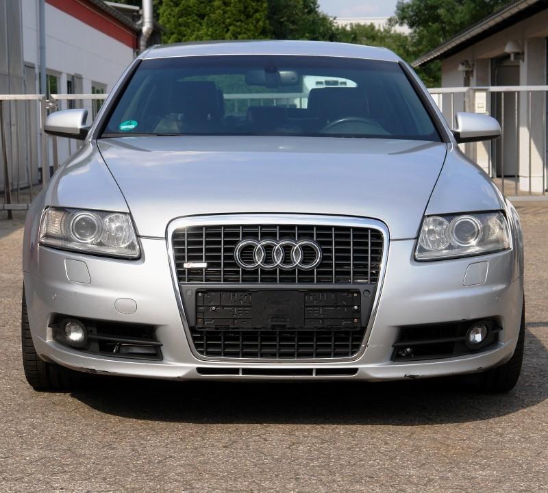Audi A6 Lim. 3.0 TDI Quattro S-Line,Xenon,Leather, TÜV
