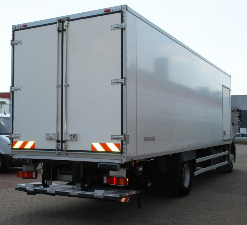 Mercedes-Benz Mercedes-Benz Axor 1829 NL Frogo 8,90m Thermoking Spectrum TS Manuel Clim! Hayon!